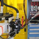 """Testing the """"Black Box"""" hydraulic system"""